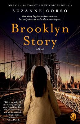 Brooklyn Story Cover