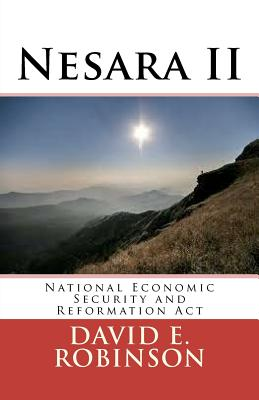 Nesara II: National Economic Security and Reformation Act Cover Image