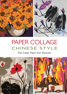 Paper Collage Chinese Style Cover Image