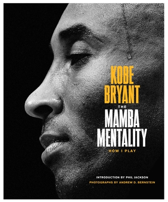 Mamba Mentality book cover