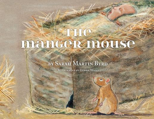 The Manger Mouse Cover