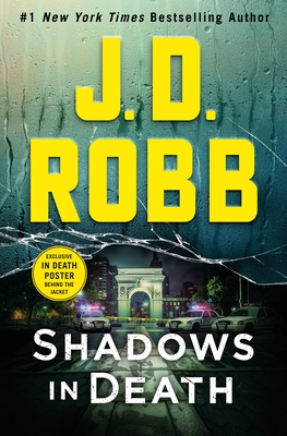 Shadows in Death cover image