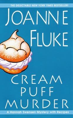 Cream Puff Murder (A Hannah Swensen Mystery #11) Cover Image
