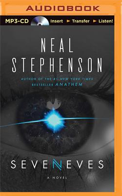 Seveneves Cover Image