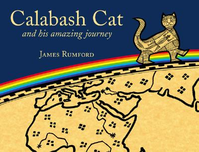 Calabash Cat and His Amazing Journey Cover Image