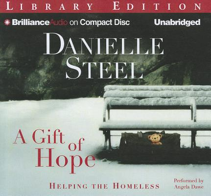 A Gift of Hope: Helping the Homeless Cover Image