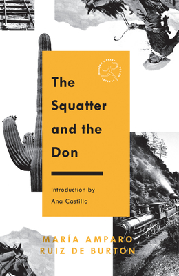 The Squatter and the Don Cover Image