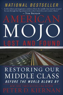 American Mojo Cover