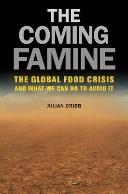Cover for The Coming Famine