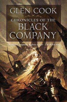 Chronicles of the Black Company Cover Image