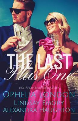 The Last Plus One Cover Image