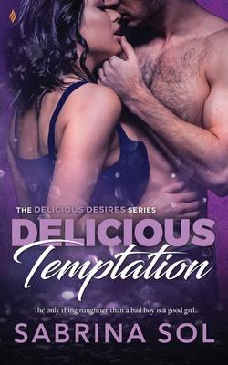 Delicious Temptation Cover Image