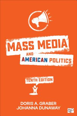 Mass Media and American Politics Cover Image