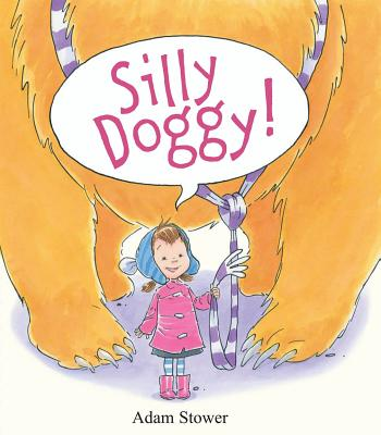 Silly Doggy! Cover