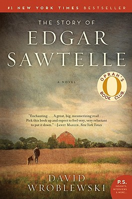 The Story of Edgar Sawtelle: A Novel Cover Image