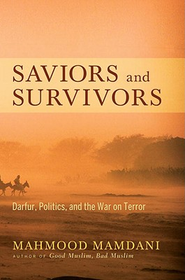 Saviors and Survivors Cover