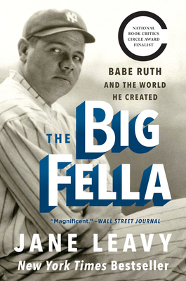 The Big Fella cover image
