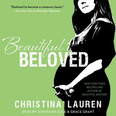Beautiful Beloved Cover Image