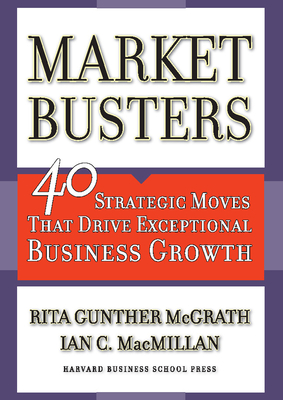 Marketbusters Cover