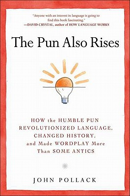 The Pun Also Rises Cover