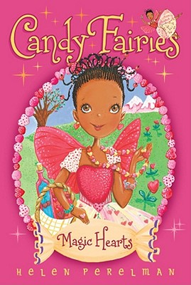 Magic Hearts (Candy Fairies #5) Cover Image