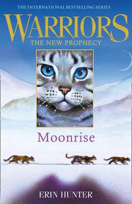 Cover for Moonrise