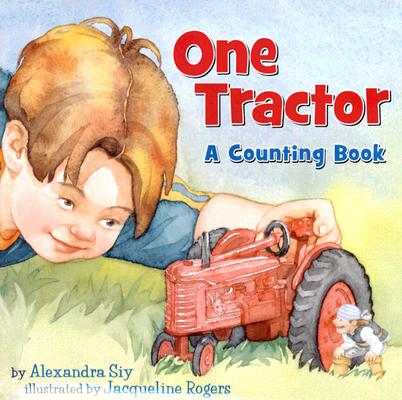 One Tractor Cover