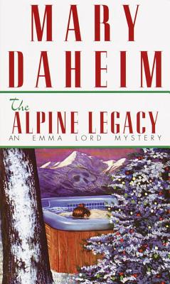 The Alpine Legacy Cover