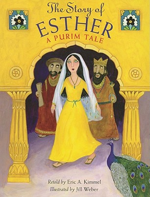 The Story of Esther Cover