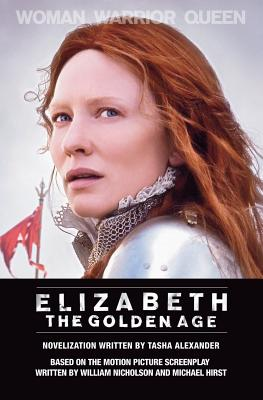 Elizabeth: The Golden Age Cover Image