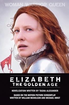Elizabeth: The Golden Age Cover Image
