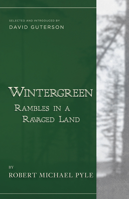 Wintergreen: Rambles in a Ravaged Land Cover Image