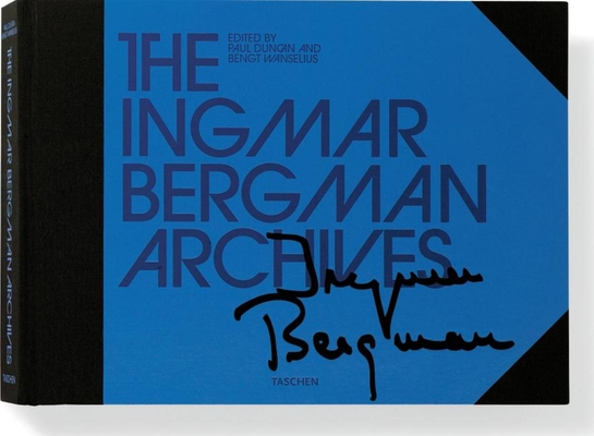 The Ingmar Bergman Archives XL [With DVD] Cover Image