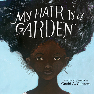 My Hair is a Garden Cover Image
