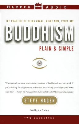 Buddhism Plain and Simple Cover Image