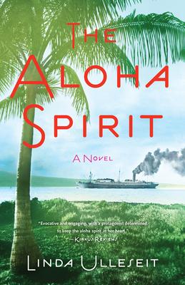 Cover for The Aloha Spirit