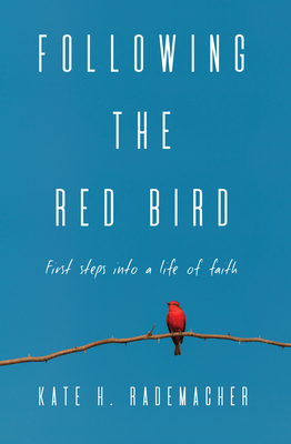 Following the Red Bird Cover
