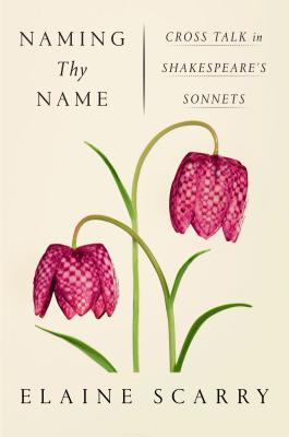 Naming Thy Name: Cross Talk in Shakespeare's Sonnets Cover Image