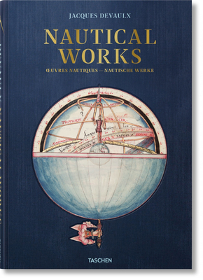 Jacques Devaulx. Nautical Works Cover Image