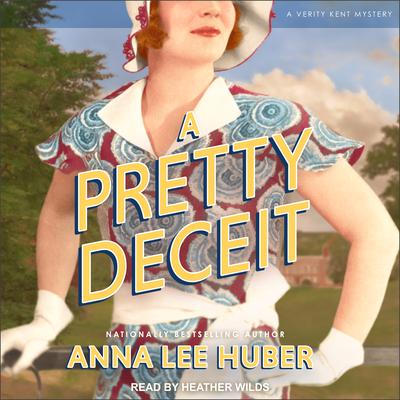 A Pretty Deceit Cover Image