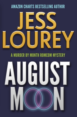 Cover for August Moon