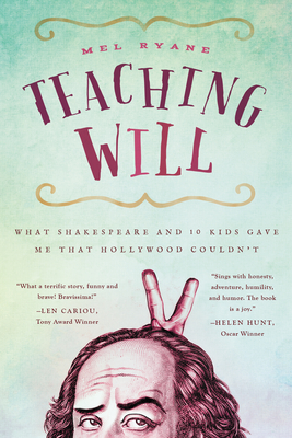 Teaching Will Cover