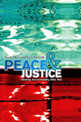 Peace and Justice Cover Image