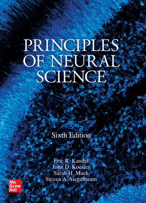 Principles of Neural Science, Sixth Edition Cover Image