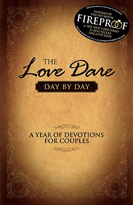 The Love Dare Day by Day Cover