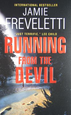 Running from the Devil Cover Image