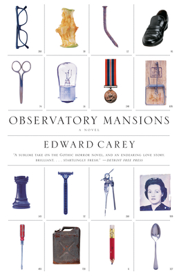 Observatory Mansions: A Novel (Vintage Contemporaries) Cover Image