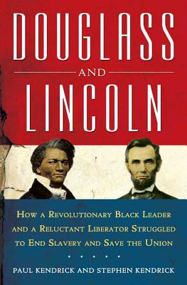 Douglass and Lincoln Cover
