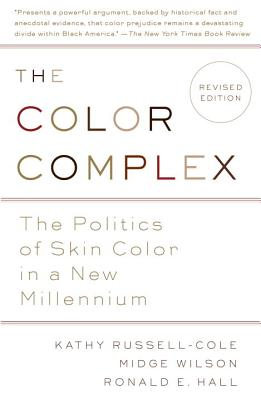 The Color Complex (Revised) Cover