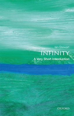Infinity: A Very Short Introduction (Very Short Introductions) Cover Image